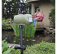 Havahart® Spray Away Hydro-Remote Animal Repellent Sprinkler
