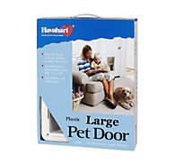 Havahart® Large Plastic Dog Door