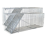 Havahart® Large 1-Door Animal Trap - 2 Pack
