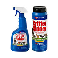 Critter Ridder® Dual Area Protection Bundle