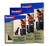 Havahart® Aluminum Dog Door