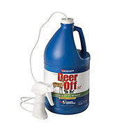 Deer Off® Deer & Rabbit Repellent Ready-to-Use - 1 Gallon