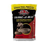 Dr. T's® Snake-A-Way® Snake Repellent Granular - 4 lb