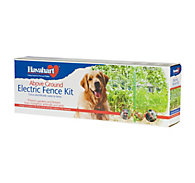 Havahart® Above Ground Electric Fence Kit