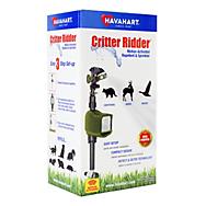 Critter Ridder® Motion-Activated Animal Repellent & Sprinkler