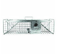 Havahart® Medium 2-Door Safe Release Animal Trap