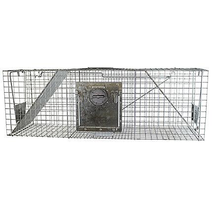 Havahart® Large 2-Door Safe Release Live Animal Cage Trap