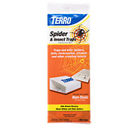 TERRO® Spider & Insect Trap - 6 Pack