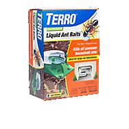 TERRO® Outdoor Liquid Ant Baits - 24 Pack