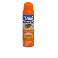 TERRO® Spider Killer Spray - 6 Pack