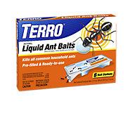 TERRO® Liquid Ant Baits - 24 Pack