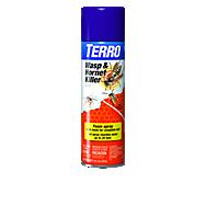 TERRO® Wasp & Hornet Killer - 6 Pack