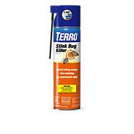 TERRO® Stink Bug Killer - Aerosol Spray - 6 Pack