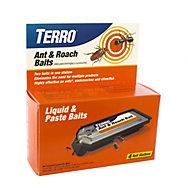 TERRO® Ant & Roach Baits