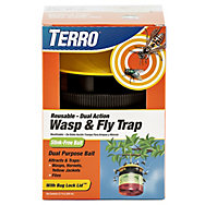 TERRO® Wasp & Fly Trap