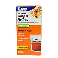 TERRO® Wasp & Fly Trap - Refill
