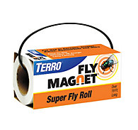 TERRO® Super Fly Roll and Spotted Lantern Fly Trap