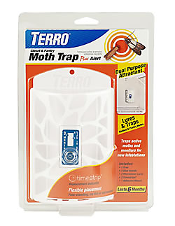 Closet and Pantry Moth Trap