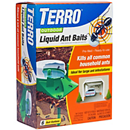 TERRO® Outdoor Liquid Ant Baits