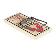 Victor® Metal Pedal Rat Trap