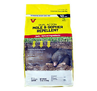 Victor® Mole & Gopher Repellent – 10 lb Bag