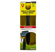 Victor® Solar Powered Sonic Spike™ - 1 Spike