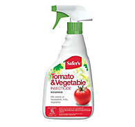 Safer's® Tomato & Vegetable Insect Killer RTU - 1L