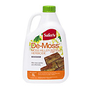 Safer's® De Moss Moss Killer Concentrate
