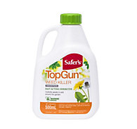 Safer's® TopGun Weed Killer Conc - 500 mL