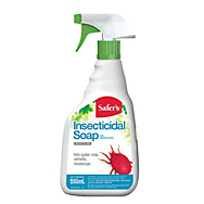 Safer's® Insect Soap Houseplant RTU - 550 mL