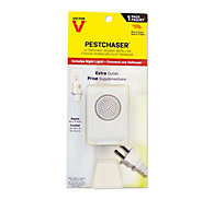 Victor® PestChaser® Rodent Repellent With Nightlight And Outlet - 1 Unit
