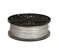 Zareba High Tensile Wire, 5000 Feet Total, 12.5 Gauge