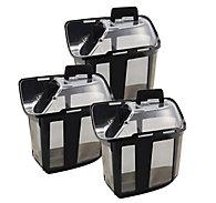 Mosquito Magnet® Patriot Plus Net - 3 Pack